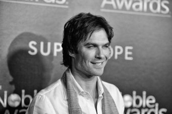 Ian Somerhalder The 3rd Annual Noble Awards 5