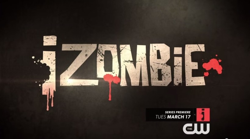 "iZombie 1x03 ""The Exterminator"" Official Synopsis"