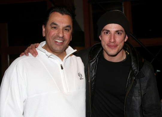 Michael Trevino Operation Smile 2015-1
