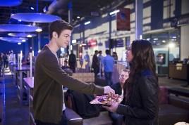 The Flash 1x15-16
