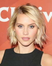 Claire Holt 2015 NBCUniversal Summer Press Day 2