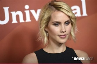 Claire Holt 2015 NBCUniversal Summer Press Day 6