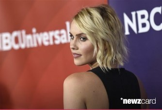 Claire Holt 2015 NBCUniversal Summer Press Day 7