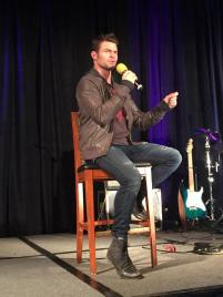 TVD CHICAGO GILLIES 10