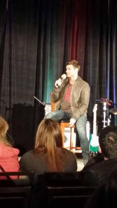 TVD CHICAGO GILLIES 19
