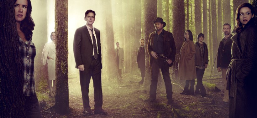"Wayward Pines 1x06 ""Choices"" Official Synopsis"