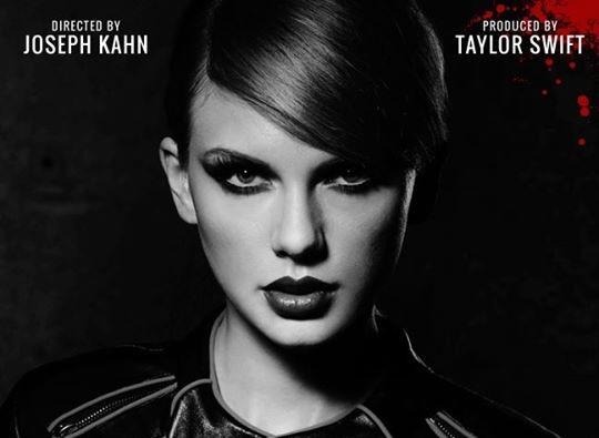 BBMA 2015 TAYLOR SWIFT 1