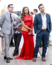 Cannes 2015 Muse Screening Kat Graham 22