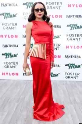 Cannes 2015 Muse Screening Kat Graham 6