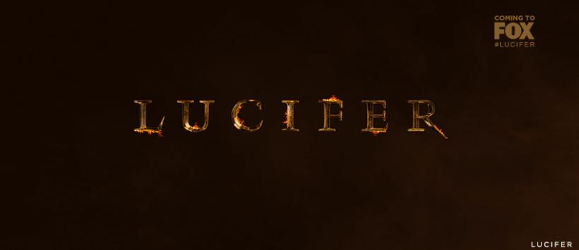 LUCIFER - FOX