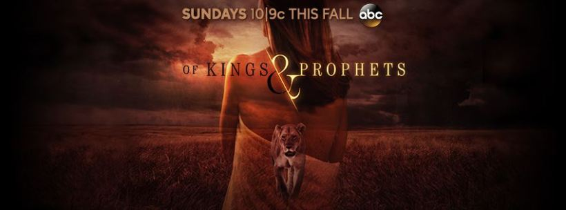 OF KINGS AND PROPHETS - ABC 1