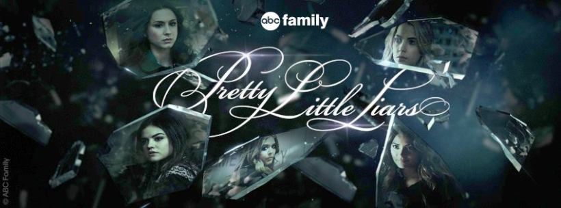 Pretty Little Liars Season 6x02