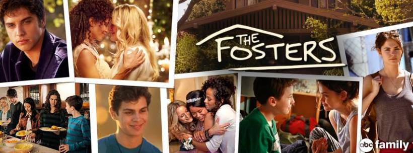"""The Fosters 3x09 """"Idyllwild"""" Official Synopsis"""