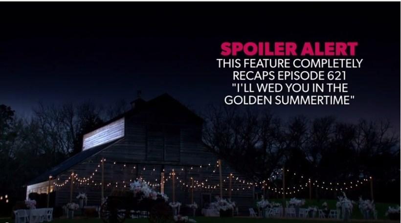 The Vampire Diaries 6x21 Rehash 1