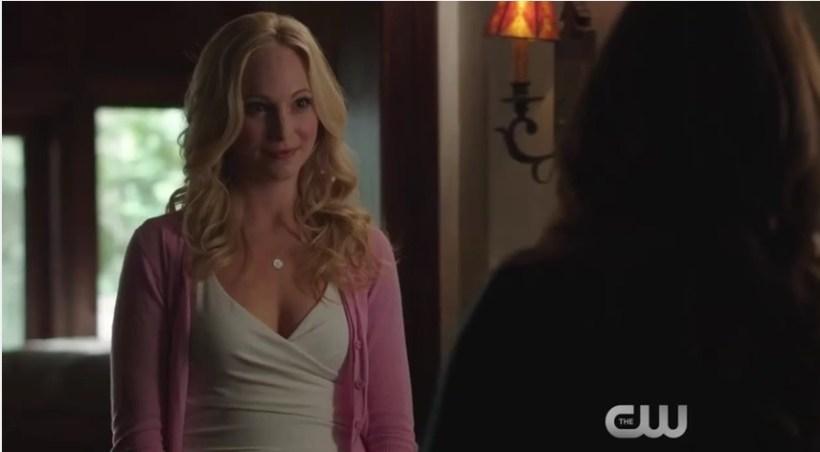 The Vampire Diaries 6x21 Web Clip 1