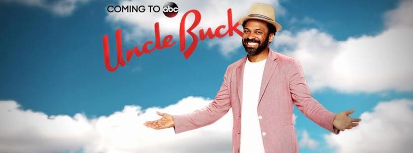 UNCLE BUCK - ABC 1