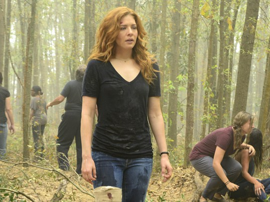 Under the Dome 3x03-1