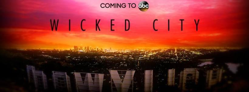 WICKED CITY - ABC 1