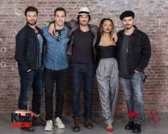 BloodyNightCon Europe Cast 3