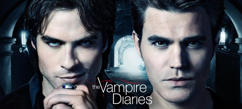 """The Vampire Diaries 7x12 """"Postcards from the Edge"""" Official Synopsis"""