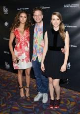 'The Final Girls' LA Film Festival Premiere Nina Dobrerv 12