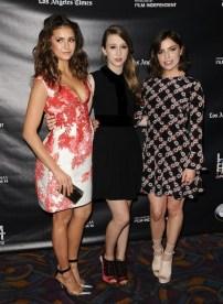 'The Final Girls' LA Film Festival Premiere Nina Dobrerv 22