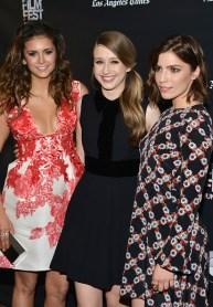 'The Final Girls' LA Film Festival Premiere Nina Dobrerv 8