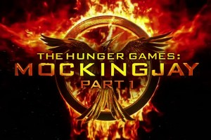 The Hunger Games The Mockingjay Part 1