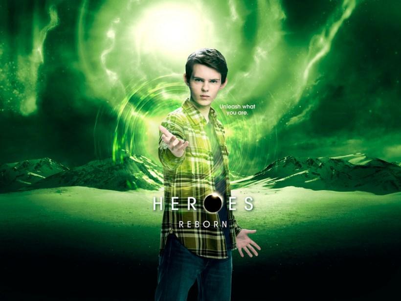 Heroes_Reborn - Tommy