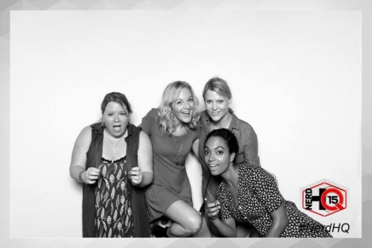 The Originals Nerd HQ Photo Booth 4