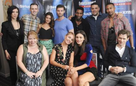 The Originals SiriusXM's Entertainment Weekly Radio Channel 2
