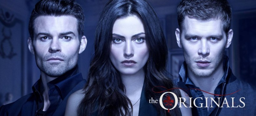 "The Originals 3x11 ""Wild at Heart"" Official Synopsis"