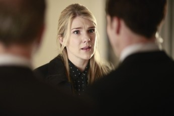 The Whispers 1x12-1 / LILY RABE