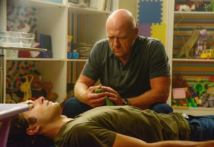 Under the Dome 3x11-1
