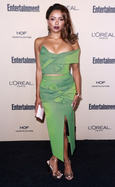 2015 Entertainment Weekly Pre-Emmy Party - Kst Graham 5