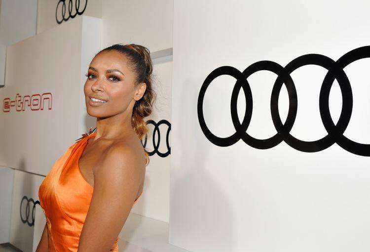 Audi Celebrates Emmys Week 2015- Kat Graham 7
