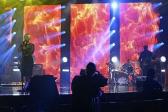 BTS Nashville 4x01 / HAYDEN PANETTIERE