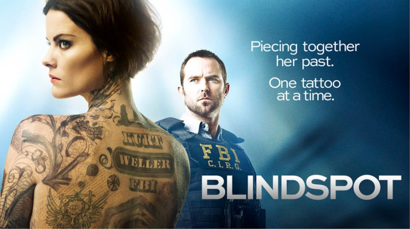 "Blindspot 1x02 ""A Stray Howl"" Official Synopsis"