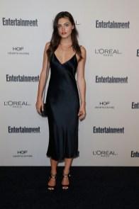 EW Pre-Emmy Party 2015 - Phoebe Tonkin 4
