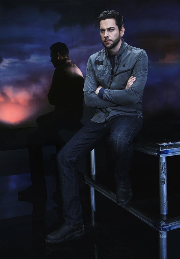 Zachary Levi as Bob