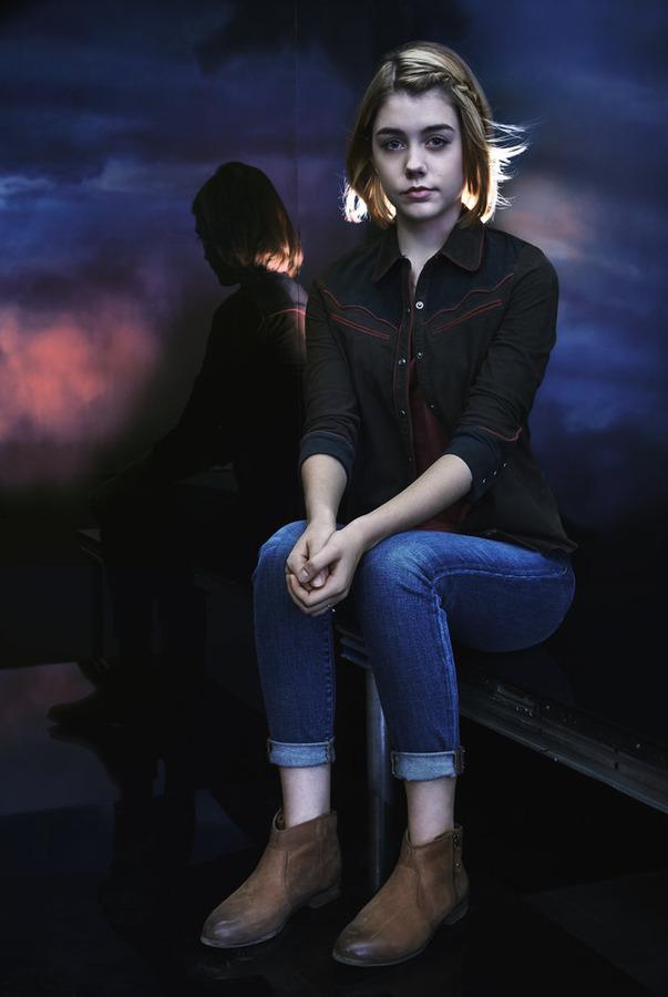 Gatlin Green as Emily