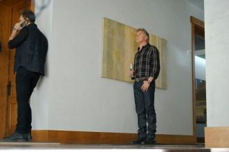 Blood & Oil 1x05 - SCOTT MICHAEL FOSTER, DON JOHNSON