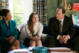How To Get Away With Murder 2x04 - HELEN EIGENBERG, SAMMI HANRATTY, MICHAEL ANDREW BAKER