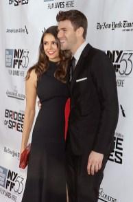 New York Film Festival - Bridge Of Spies - Nina Dobrev 14