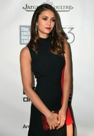 New York Film Festival - Bridge Of Spies - Nina Dobrev 3