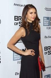 New York Film Festival - Bridge Of Spies - Nina Dobrev 4