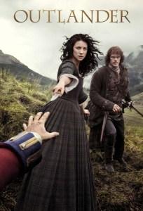 Outlander Poster Season 2