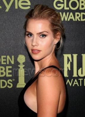 HFPA Golden Globes Award Gala - Claire Holt 6