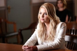 Pretty Little Liars 6x11 -ASHLEY BENSON