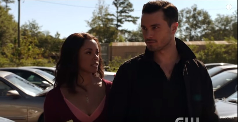 The Vampire Diaries 7x07 Web Clip 1